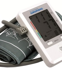 Grundig Bloeddrukmeter voor bovenarm