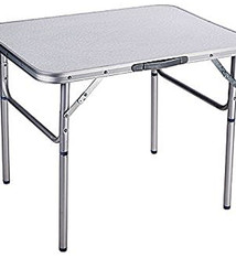Inklapbare campingtafel