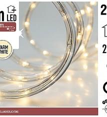 DecorativeLighting LED lichtslang 6 meter warm wit