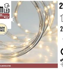DecorativeLighting LED lichtslang 12 meter warm wit