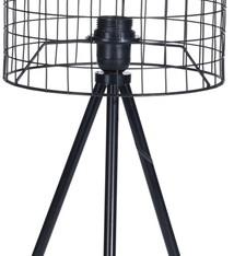 Home & Styling Industriële Tafellamp - 46x24cm