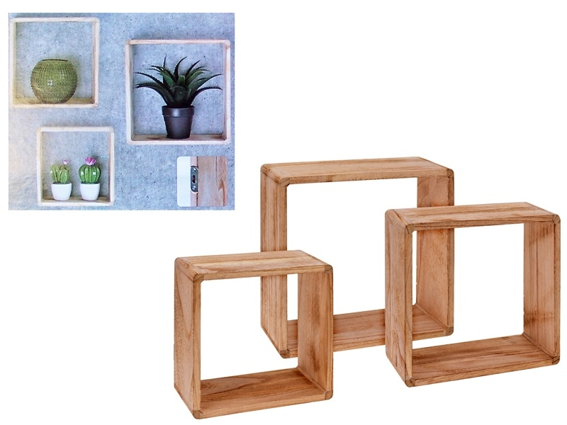 Ceruzo Display Set Manhattan - Set van 3 stuks