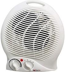 HOTserie Ventilatorkachel - Hetelucht ventilator