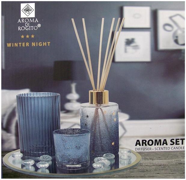 Aroma di Rogito Aroma Giftset - Winter Night