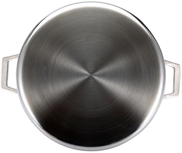Bergner Infinity Chefs Serveerpan 28cm