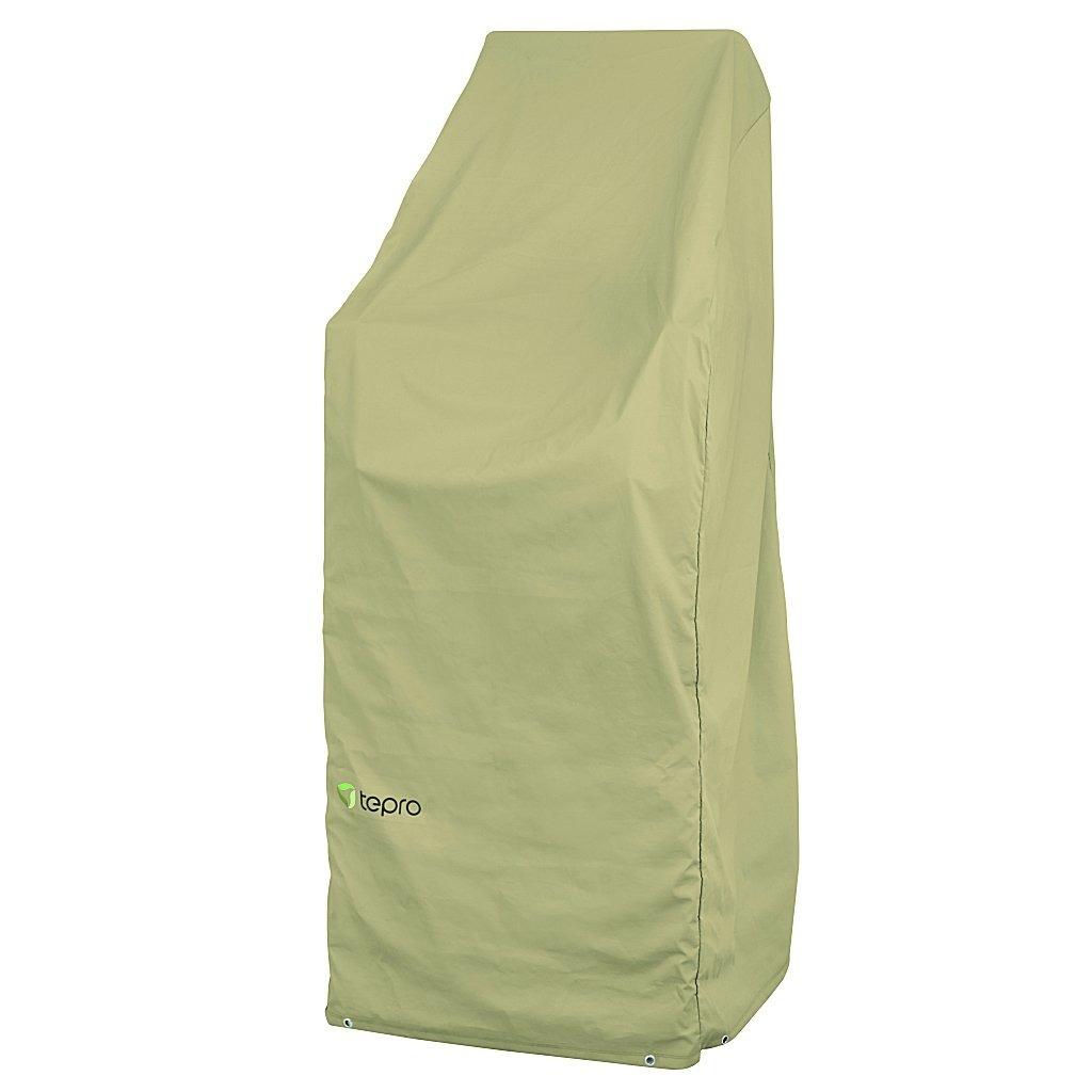 Tepro Tepro 8621 Beschermhoes voor Tuinstoelen 65x65x150cm