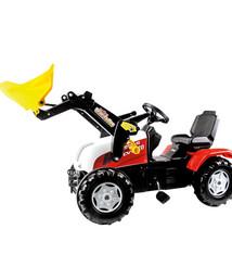 Rolly Toys Rolly Toys 046317 RollyFarmtrac Steyr CVT6225 Tractor met Lader