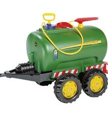 Rolly Toys Rolly Toys 122752 RollyTanker John Deere met Waterspuit