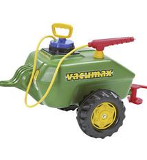 Rolly Toys Rolly Toys 122868 RollyVacumax Tanker met Waterspuit Groen
