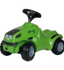 Rolly Toys Rolly Toys 132102 Rolly MiniTrac Deutz Agrokid 220 Looptractor