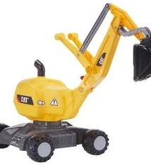 Rolly Toys Rolly Toys 421015 RollyDigger CAT Graafmachine