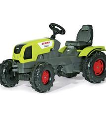 Rolly Toys Rolly Toys 601042 RollyFarmtrac Claas Axos 340 Tractor