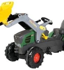 Rolly Toys Rolly Toys 611058 RollyFarmtrac Fendt 211 Vario Tractor met Lader