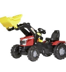 Rolly Toys Rolly Toys 611133 RollyFarmtrac MF8650 Tractor met Lader