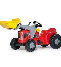 Rolly Toys Rolly Toys 630059 RollyKiddy Futura Tractor met Lader