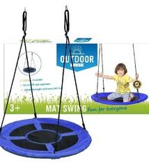 Outdoor-Play Outdoor Play Mat Swing Schommel 100 cm