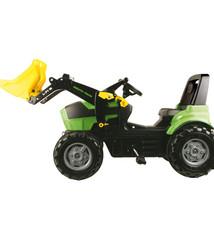 Rolly Toys Rolly Toys 710034 RollyFarmtrac Deutz-Fahr Agrotron X720 Tractor met Lader