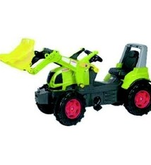 Rolly Toys Rolly Toys 710232 RollyFarmtrac Claas Arion 640 Tractor met Lader