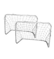 Engelhart Twin Goal 2 Stuks 78x56x45cm