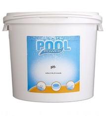 Pool Power Pool Power pH-Min 7 KG