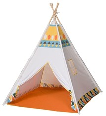 Outdoor-Play Outdoor Play Tipi 120x120x150 cm