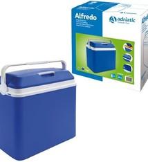Basic Adriatic Elektrische Koelbox Alfredo 12V 24L