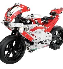 Meccano Meccano Ducati MOTO GP 350-delig