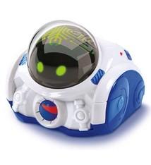 Clementoni Clementoni Wetenschap en Spel Designer Mind Robot Set met Licht en Geluid