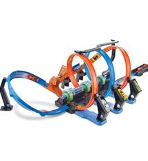Mattel Hot Wheels Kurkentrekker + Auto