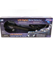 Basic Metaal Detector Met LCD Scherm