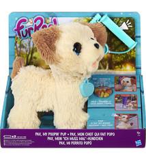 FurReal Friends FurReal Friends Pax Mijn Pup Moet Nodig