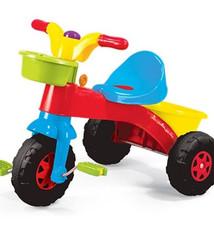 Basic My First Kunststof Trike Driewieler