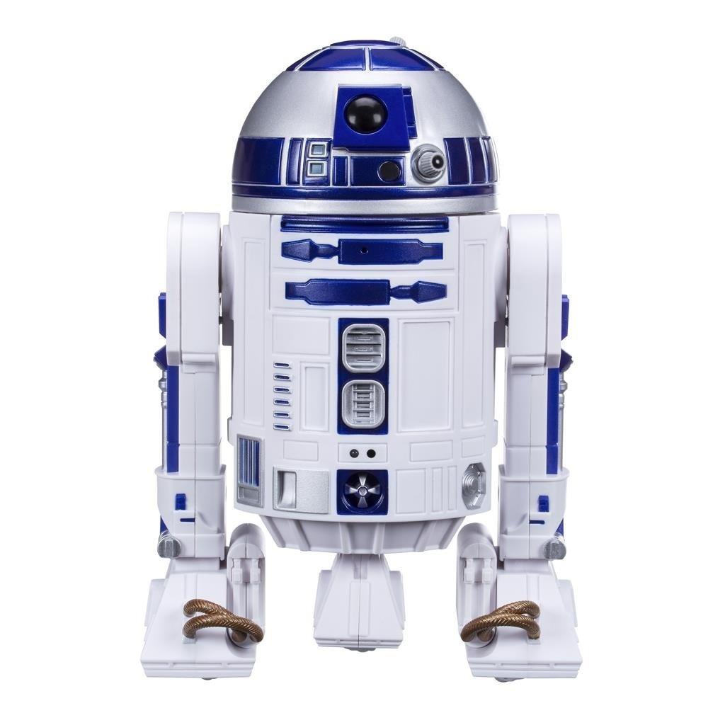 Star Wars Star Wars Smart R2-D2 Intelligent Robot