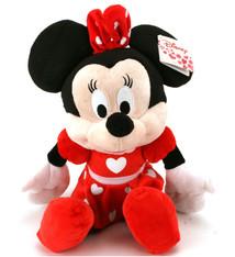 Disney Minnie Mouse Disney Minnie Mouse Pluche Knuffel