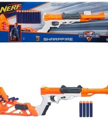 Nerf Nerf N-strike Elite Sharpfire