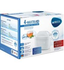 Brita Brita Maxtra+ Filterpatronen 4 Stuks