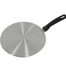 Scanpart Scanpart Inductie Pannen Adapterplaat 22cm