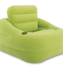 Intex Intex 68586 Opblaasbare Lounge Stoel