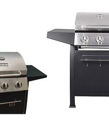 Interline Interline Nexgrill Gasbarbecue met 3 Branders
