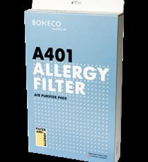 Boneco Boneco A401 Allergy Filter voor Luchtreiniger P400
