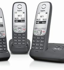 Gigaset Gigaset A415A Trio Telefoon + Antwoordapparaat