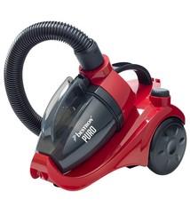 Bestron Bestron ABL830RB Puro Plus Stofzuiger Rood/Zwart 700W
