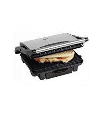 Bestron Bestron ASW-113S Panini Grill