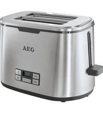 AEG AEG AT7800 Broodrooster 980W RVS