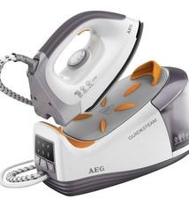 AEG AEG DBS3350 Stoomstrijksysteem 37x21x27 cm 2350W Lila/Wit