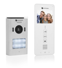 Smartwares Smartwares DIC-22112 Video Intercom Systeem Voor 1 Appartement