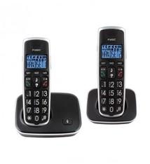Fysic Fysic FX-6020 Senioren DECT telefoon twin