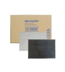 Sharp Sharp FZ-28SEF Filter voor Luchtreiniger FU-28HS