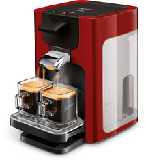 Philips Philips Hd7865/80 Koffie Pad Automaat