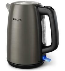 Philips Philips HD9352/80 Waterkoker 1.7L 2200W RVS/Titanium